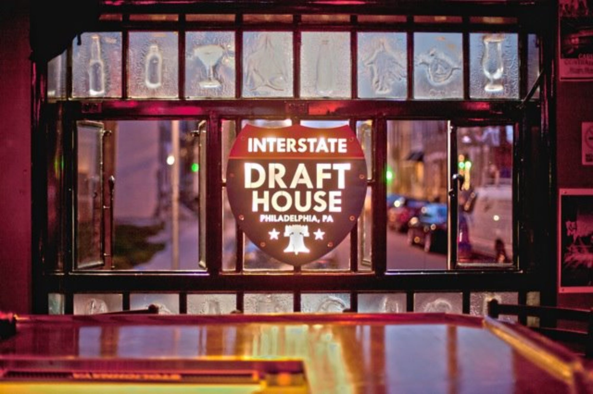 Interstate Drafthouse